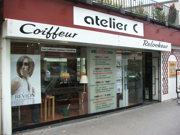 Relooking coiffure paris 15 for Salon de coiffure paris 15