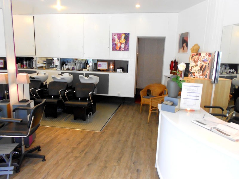 Nos Salons De Coiffure Atelierc Coiffeur Relookeur Paris